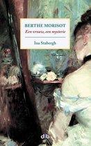 Boek cover Berthe Morisot van Ina Stabergh