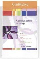 Exacompta Presentatiemap Krea Cover PP, A4, wit