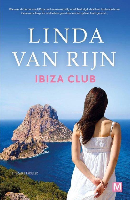 Ibiza Club - Linda van Rijn |