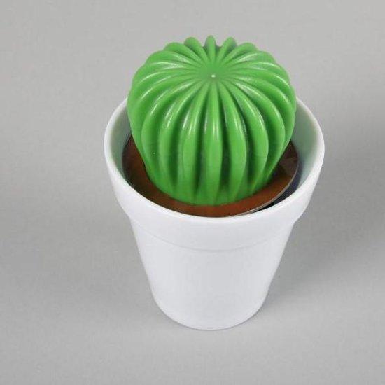 Vigar Afwasborstel cactus