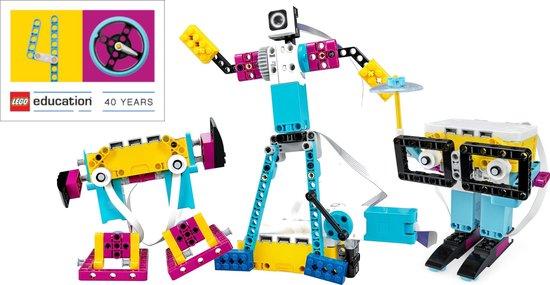 LEGO Education Spike Prime Basisset