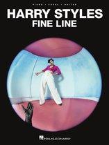 Harry Styles - Fine Line Songbook