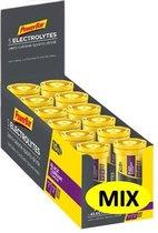 PowerBar Electrolyte Tabs mixdoos - 12 x 10 tabs