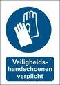 handschoenen A4