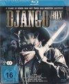 Django Box (Blu-ray) (Import)
