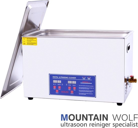 Mountain Wolf Ultracleaner 30L