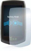 uwcamera® - Heldere Screenprotector A-Rival Teasi One4 - type: Ultra-Clear - Transparant