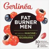 Gerlinea Nutri-Care Fat Burner Men Afslanksupplement - 30 tabletten
