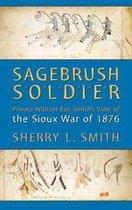 Sagebrush Soldier