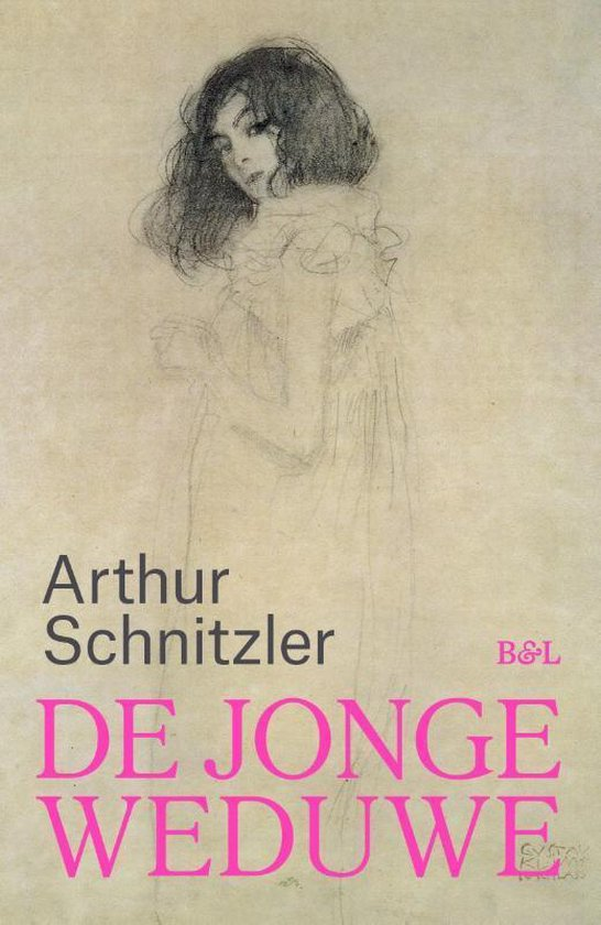 De jonge weduwe - Arthur Schnitzler  