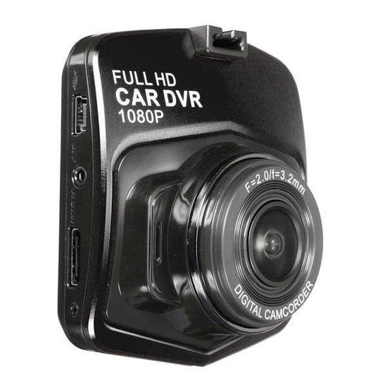 Nor-Tec dual dashcam voor auto