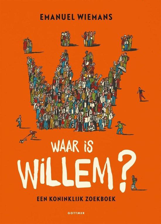 Waar is Willem? - Emanuel Wiemans pdf epub