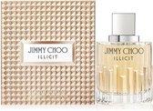 Jimmy Choo Illicit 100 ml - Eau de Parfum - Damesparfum