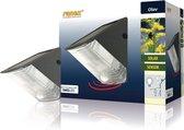 Ranex Olav 5000.261 solar wandlamp - met bewegingsmelder