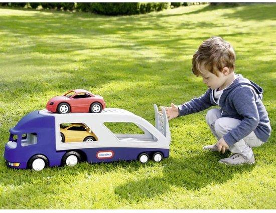 Afbeelding van Little Tikes Grote Auto Transporter