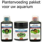 easy-life plantenvoeding pakket start