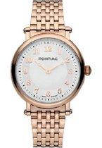 Pontiac Mod. P10064 - Horloge
