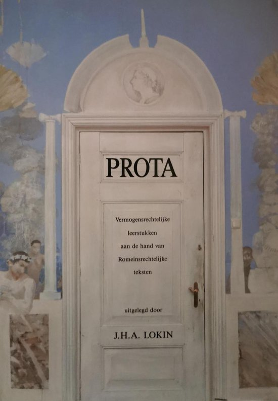 Prota - J.H.A. Lokin | Readingchampions.org.uk
