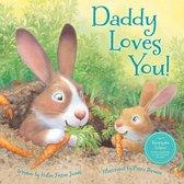 Omslag Daddy Loves You!