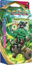 Pokémon Sword & Shield Thema Deck Rillaboom - Pokémon Kaarten