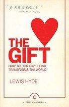 Boek cover The Gift van Lewis Hyde