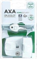 AXA OPLEGSLOT CIL BINNENDRAAIEND SKG1 WIT 30152098BL