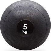 Medicine Ball Kaytan Sports - Crossfit Ball - Medicijnbal - 5 KG - Zwart