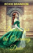 Duchess for the Charming Duke