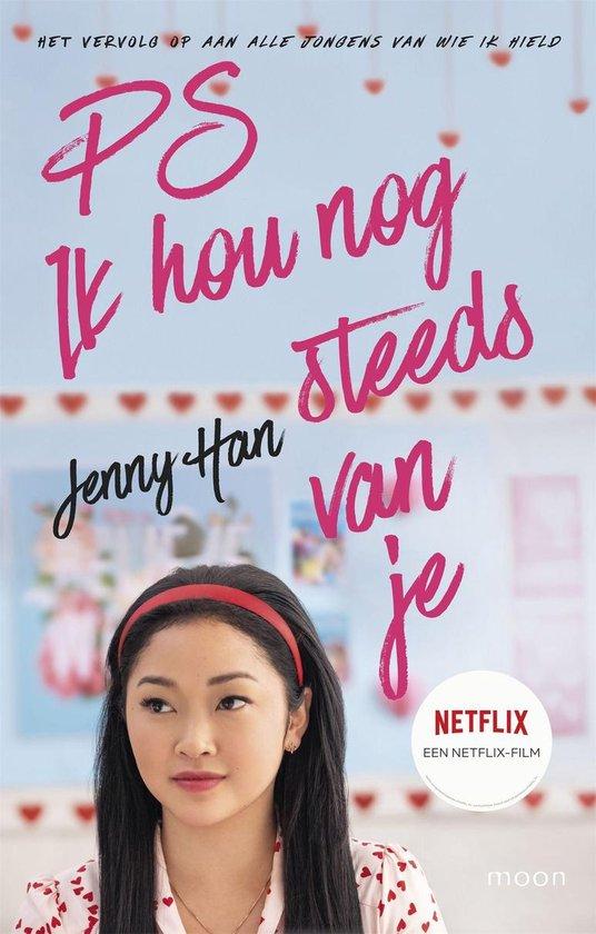 PS Ik hou nog steeds van je - Jenny Han |