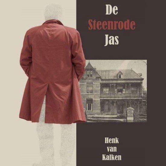 De steenrode jas - Henk van Kalken pdf epub