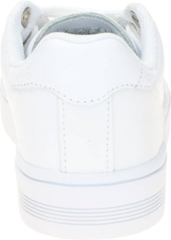 K-swiss Sneakers Laag Court Frasco Ii Wit-5 (38-38,5) 6EaPH0