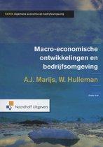 Macro economische ontwikkelingen en bedrijfsomgeving