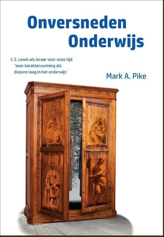 Onversneden onderwijs - Mark A. Pike |