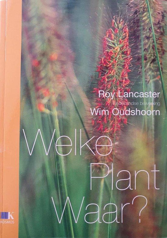 Welke Plant Waar? - R. Lancaster   Fthsonline.com