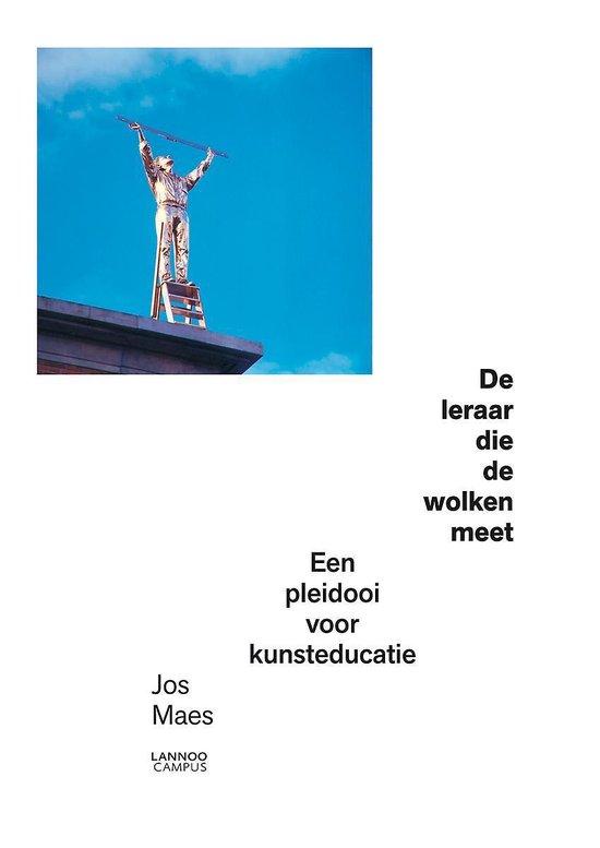 LERAAR DIE DE WOLKEN MEET, DE