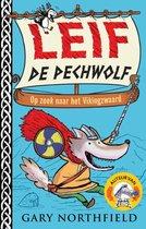Leif, de Pechwolf 1 -   Leif de Pechwolf