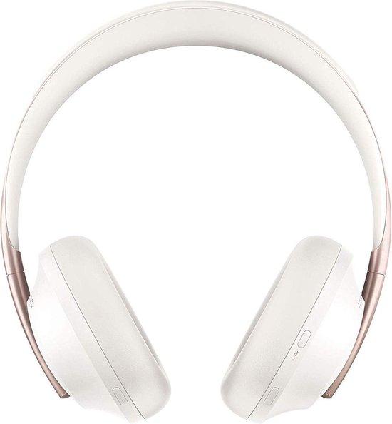 Bose 700 - Draadloze over-ear koptelefoon met Noise Cancelling - Soapstone