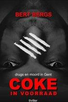 Marc Ackein & Sara Vits reeks 2 -   Coke in voorraad