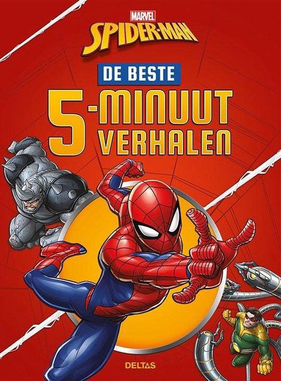 Spider-Man De beste 5-minuutverhalen - none |