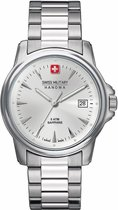 Swiss Military Hanowa Herenhorloge Swiss Recruit Prime 06-5230.04.001