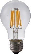 SPL E27 LED Gloeilamp 6.5W=48W Extra Warmwit 2500K 360° 230VAC Dimbaar
