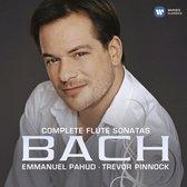Emmanuel Pahud - Bach: Complete Flute Sonatas