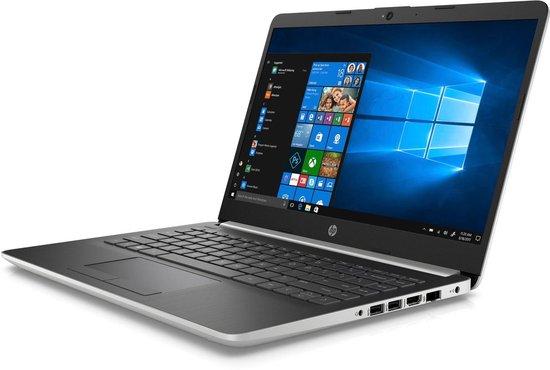 HP 14-dk0918nd (thuiswerk laptop)