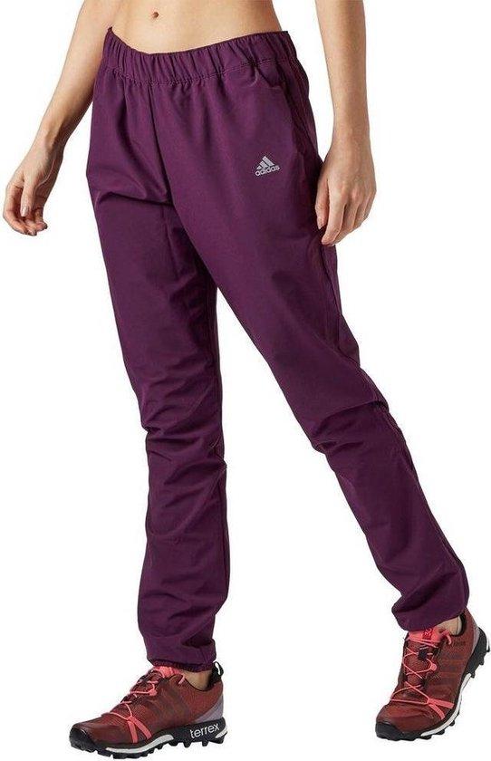 Adidas BS2909 - Pantalon/ Sportbroek - Maat S