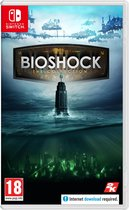 BioShock - The Collection - Switch