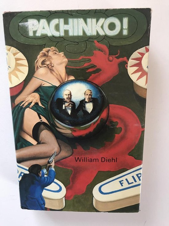 Patchinko - Diehle |