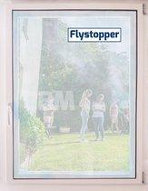 Flystopper Horrengaas Raam - 2 Stuks - 130x150 cm