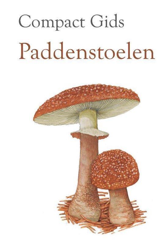 Compact Gids - Paddenstoelen - Scribent | Fthsonline.com