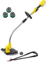 Kärcher Accu Grastrimmer LTR 36-33 met 3 spoelen grastrimmers - 36 Volt - Exclusief accu & lader