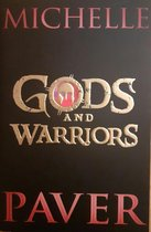 The Outsiders (Gods and Warriors Book 1)